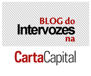 Banner: Blog do Intervozes na Carta Capital