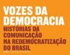 vozes da democracia