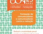 Capa - Caderno de Comunicadores