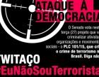 TwitaçoNaoSouTerrorista red