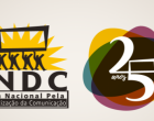 25 anos FNDC