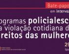 Bate papo mulheres e policialescos 29032017 site