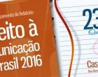 lancamento relatorio Diracom 2016 site