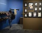 São Paulo - Mostra Diversa: Expressão de Gêneros, Identidades e Orientações, no Museu da Diversidade Sexual, no metro República, região central (Rovena Rosa/Agência Brasil)