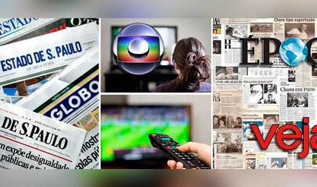 Concentração da mídia e direitos humanos : acesse a publicação
