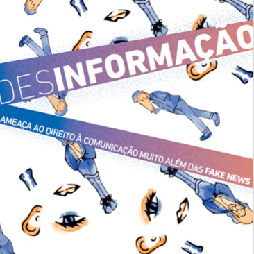 Intervozes lança cartilha sobre fake news e desinformação