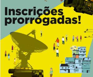 Inscrições para concurso de vídeos da campanha Internet Direito Seu são prorrogadas