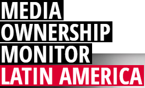 Media Ownership Monitor - América Latina