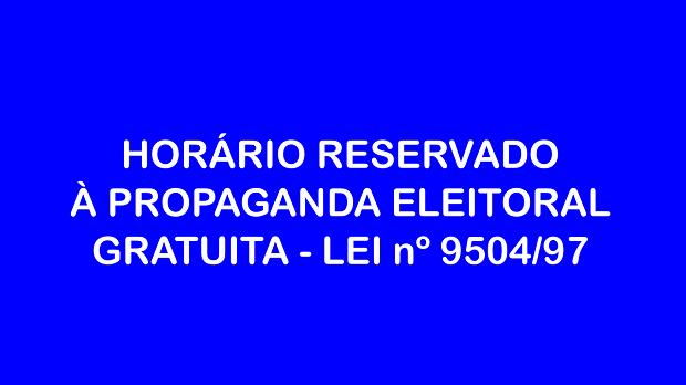 Governo Federal não apresenta dados sobre isenções concedidas às rádios e TVs pela exibição do horário eleitoral