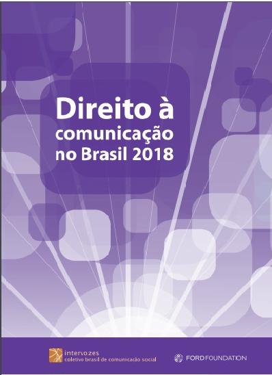 Direito à comunicação no Brasil 2018