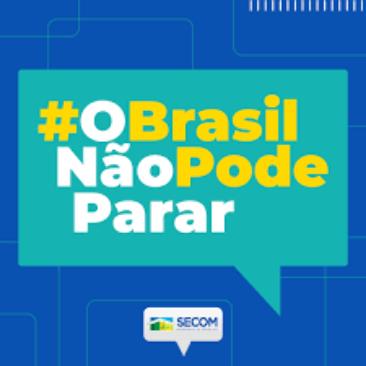 Intervozes pede na Justiça cancelamento de contrato da Secom e devolução de 4,8 milhões aos cofres públicos