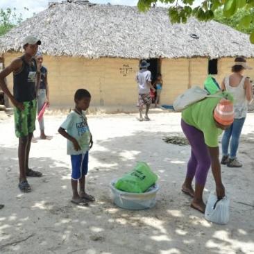 Intervozes e Conaq apresentam emenda para garantir acesso à Internet para indígenas e quilombolas