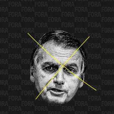Intervozes apoia pedido de impeachment popular e cassação da chapa Bolsonaro e Mourão no TSE