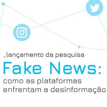 Nova pesquisa do Intervozes analisa medidas de combate à desinformação nas plataformas