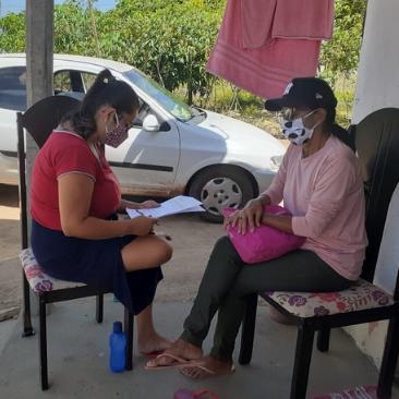 Pesquisa evidencia dificuldades no acesso à internet por comunidades rurais e quilombolas do Nordeste brasileiro